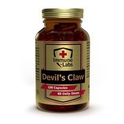 Immune-Labs Devil's Claw 120 500mg capsules